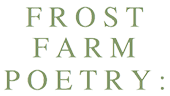 http://www.frostfarmpoetry.org/