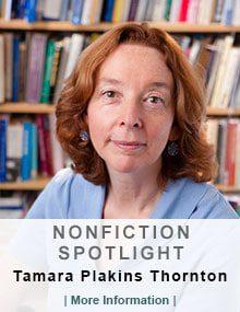 Tamara Plakins Thornton