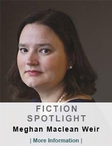 Meghan Maclean Weir
