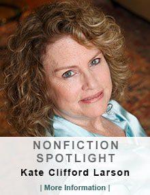 Kate Clifford Larson