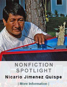 Nicario Jimenez Quispe