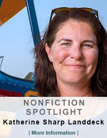Katherine Sharp Landdeck