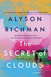 Alyson Richman Book