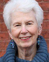 Anne Mulvey