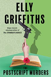 Elly Griffiths Book