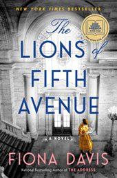 Fiona Davis Book