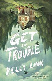 Kelly Link Book