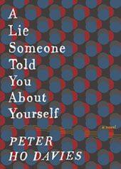 Peter Ho Davies Book