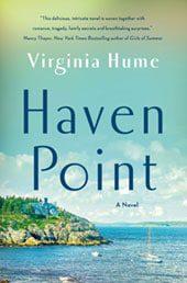 Virginia Humes Book