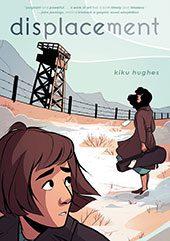 Kiku Hughes Book