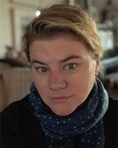 Leslie Hendrickson