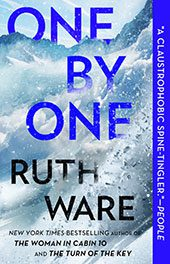 Ruth Ware Book