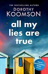 Dorothy Koomson Book